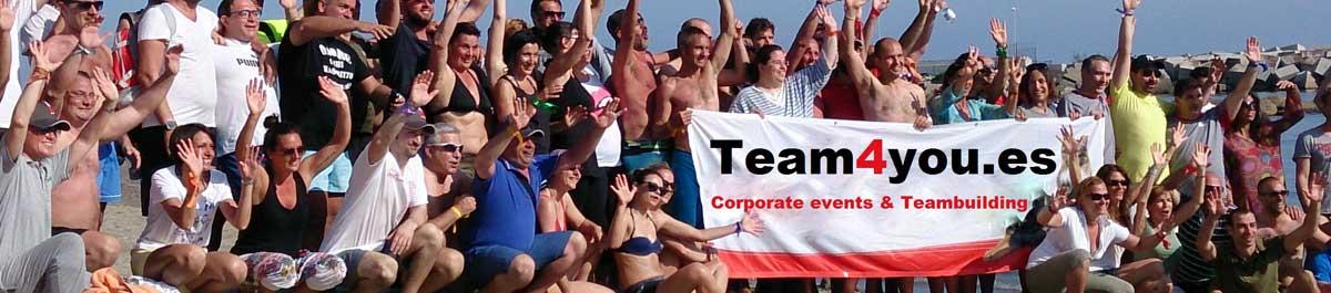 Teambuilding and Incentives in Marbella, Málaga and Andalucia 06