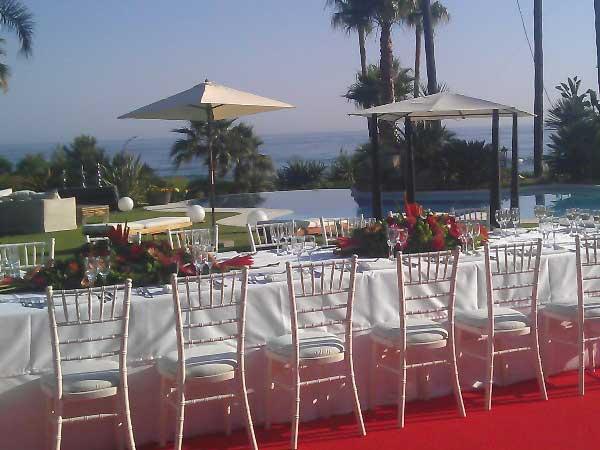 Team4you WEDDING PLANNER 05 Marbella Málaga Andalucia