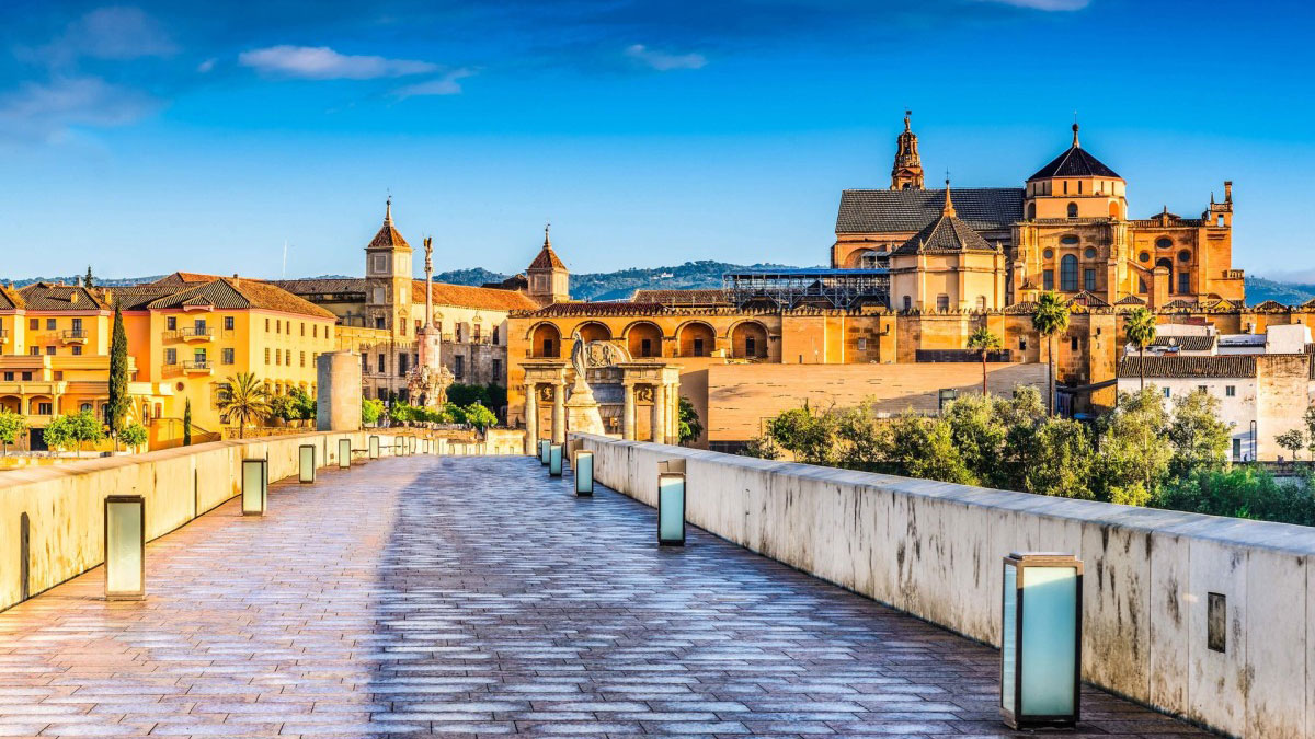 Cordoba Málaga Costa del Sol Guided City Tour 02 | Team4you