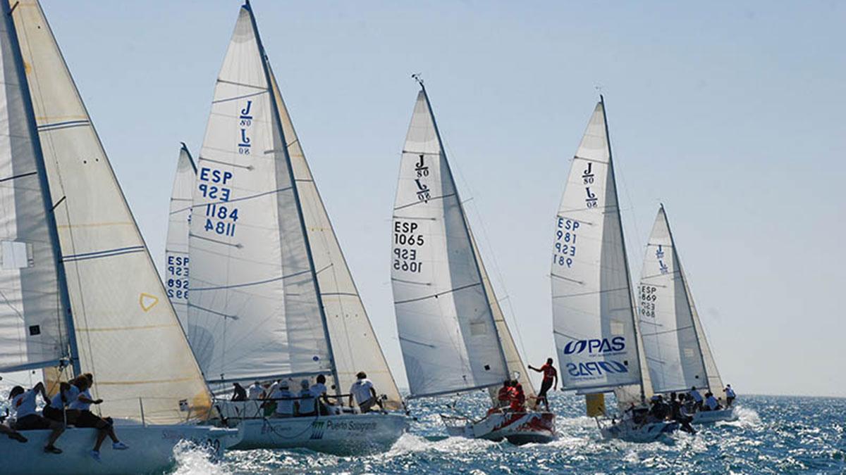 Corporate Regatta Marbella Sailing Regatta 01 | Team4you