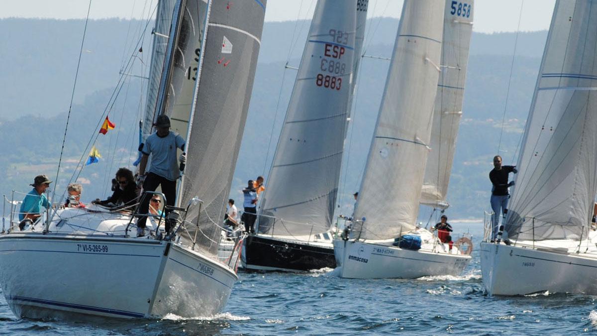 Corporate Regatta Marbella Sailing Regatta 02 | Team4you