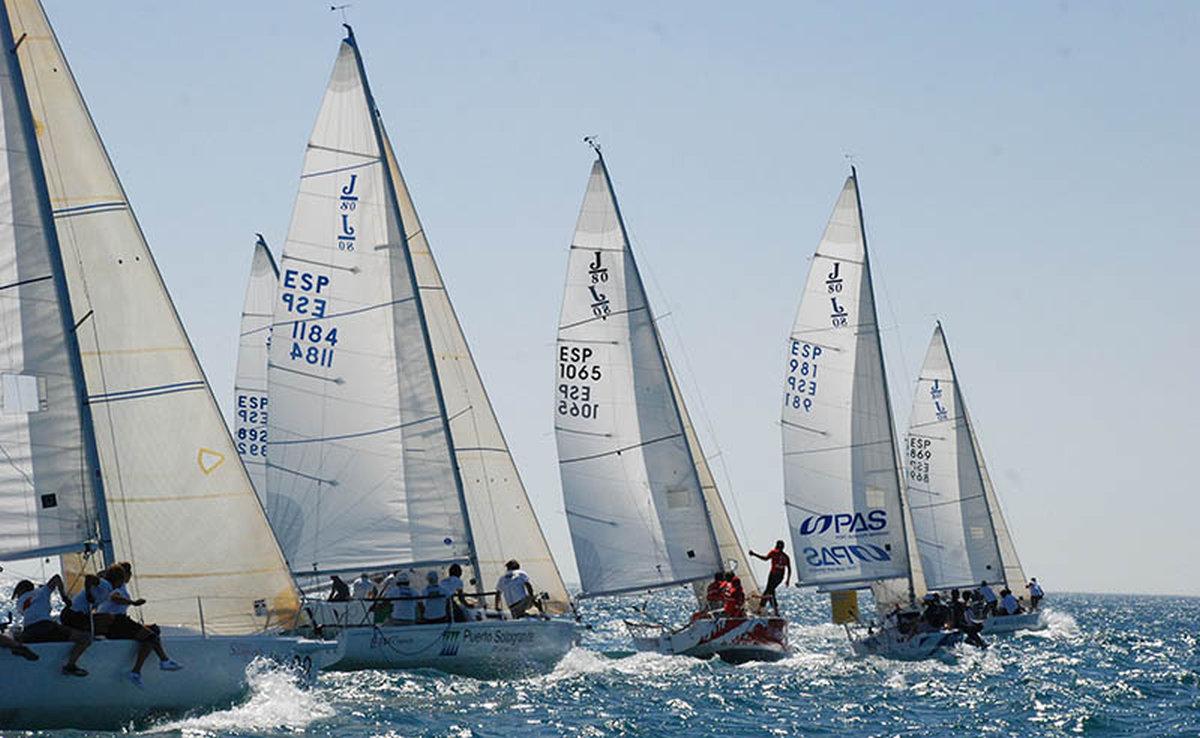 Corporate Regatta Sailing Regatta 02 | Marbella Team4you