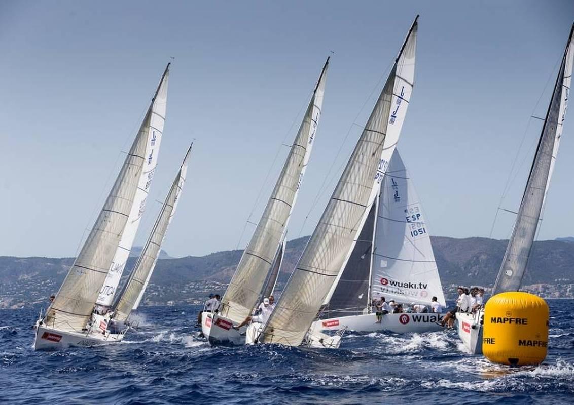 Corporate Regatta Sailing Regatta 03 | Marbella Team4you