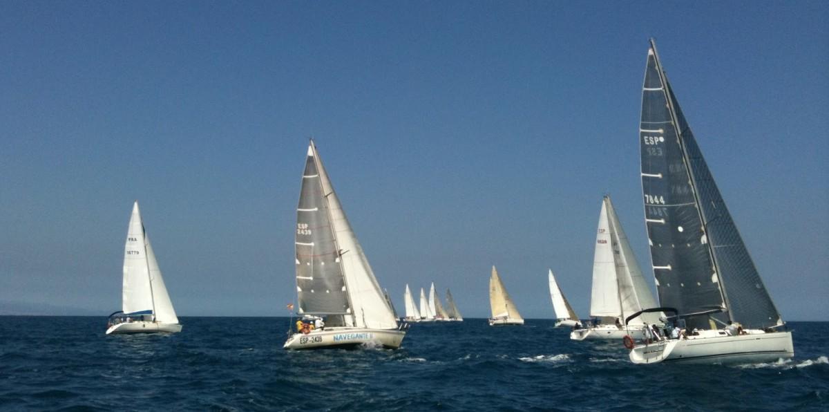 Corporate Regatta Marbella Sailing Regatta 05 | Team4you