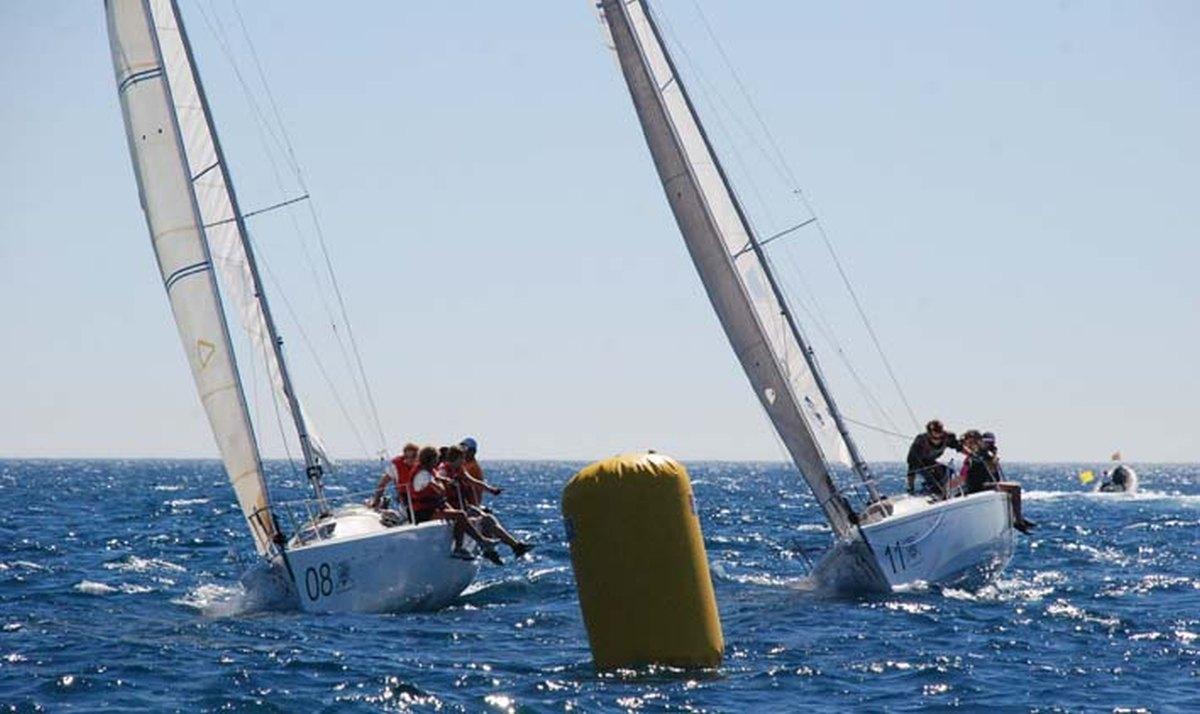 Corporate Regatta Marbella Sailing Regatta 07 | Team4you