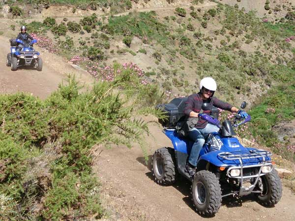 Heli Quad Bike Marbella adventure and discover Costa del Sol 05 | Team4you