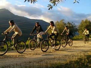 Bicicleta de montaña Marbella Eventos privados y corporativos