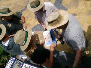 Busqueda del tesoro Marbella Eventos privados y corporativos