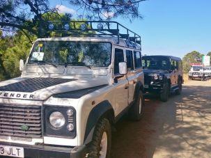 Jeep safari Marbella Turismo Activo
