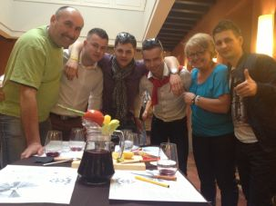 La bodega Marbella Team building y Eventos corporativos