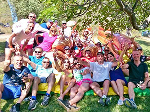 Multiactividades Marbella Team building y Eventos corporativos