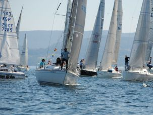 Regata de vela Marbella Team building y Eventos corporativos