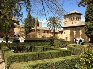 Granada Marbella Turismo Activo