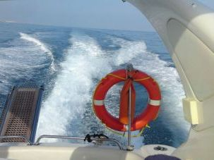 Yate privado Marbella Turismo Activo