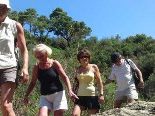 Hiking Marbella Outdoor Activities