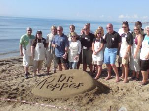 Sandcastle Marbella Private and Corporate Events