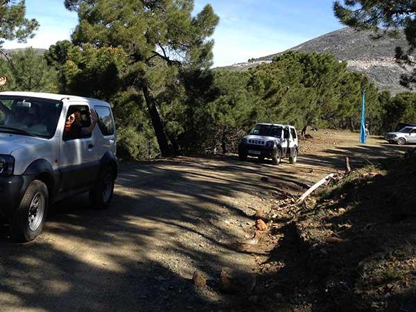teambuilding marbella jeep-rally-4X4-GPS 04