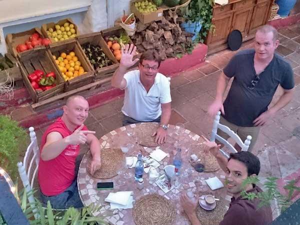 teambuilding marbella teambuilding-event-costa-del-sol 11