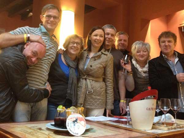 teambuilding marbella winery-team-challenge 04